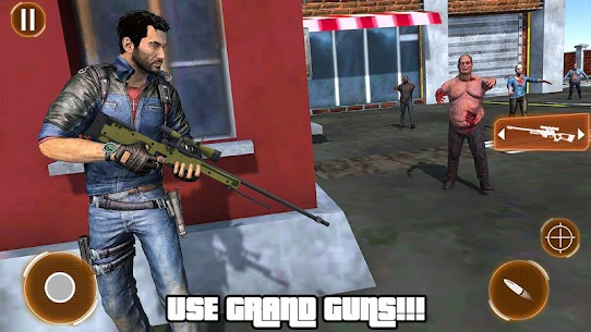 Grand Sniper Vice Gangster City Hack for Android and iOS 3