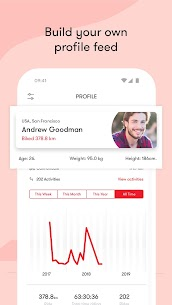 Bike Computer – Your Personal GPS Cycling Tracker (PREMIUM) 1.8.2 Apk 5