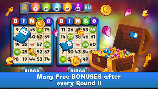 Free Bingo World - Free Bingo Games 1.4.11 screenshots 5