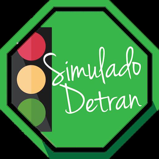 Simulado Detran - Prova CNH 2020
