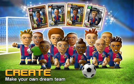 BIG WIN Soccer: World Football 18 4.1.4 Screenshots 2