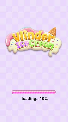 Vlinder Ice Creamu2014Dressup Games&Character Creator 1.0.3 screenshots 3