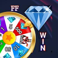 Win Daily Free Diamonds 💎  Fire, Cobra, Alok