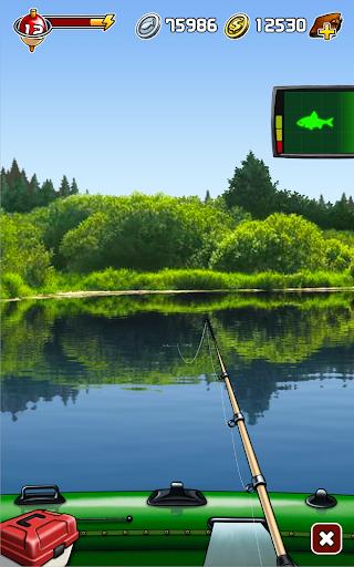 Pocket Fishing  screenshots 18