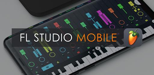 FL Studio Mobile .APK Preview 0