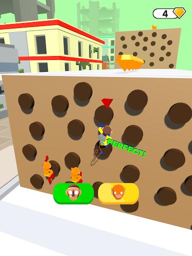 Super Hero Run 3D apkdebit screenshots 9