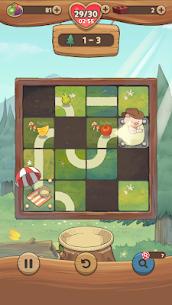 Piglet's Slidey Picnic  For Pc Or Laptop Windows(7,8,10) & Mac Free Download 1
