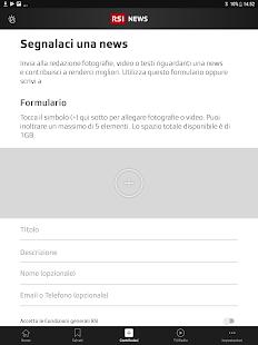 RSI News 4.0.6.14 Screenshots 7