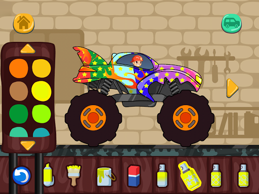 Vlad & Niki Car Games for Kids 0.18 screenshots 16