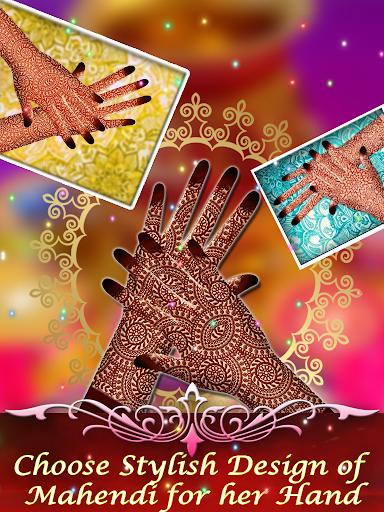 Indian Wedding Bride Arranged & Love Marriage Game  screenshots 3
