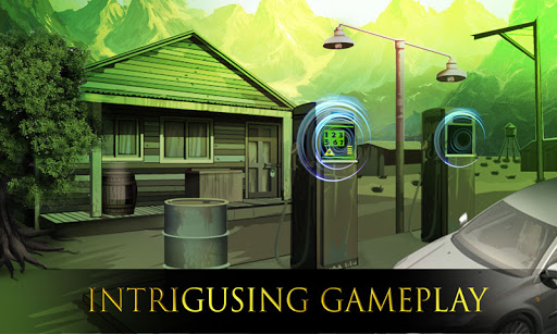 100 doors escape room game - mystery adventure screenshot 3