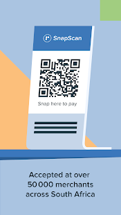 SnapScan Screenshot