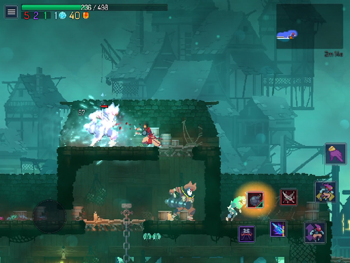 Dead Cells modavailable screenshots 18
