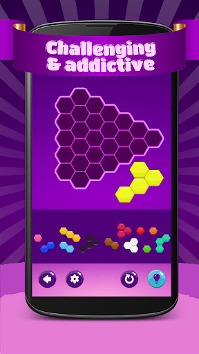 Hexa Puzzle Hero 1.73 screenshots 12