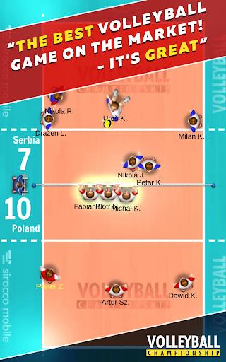 Volleyball Championship 2.00.32 screenshots 11