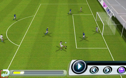 Winner Soccer Evolution  screenshots 13