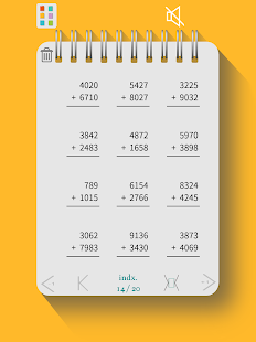 Math Loops +