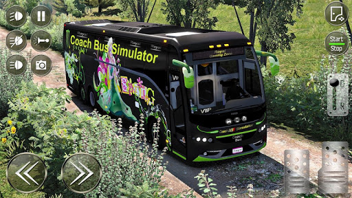 US Bus Simulator 2020 : Ultimate Edition android2mod screenshots 3