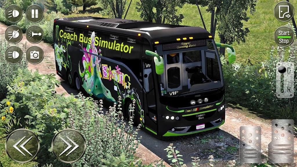 US Bus Simulator 2020 : Ultimate Edition poster 2