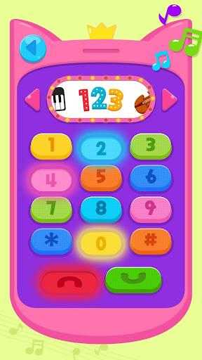 Pinkfong Baby Shark Phone 26.01 Screenshots 6