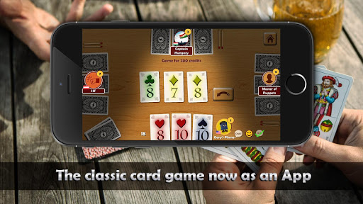 Thirty-One | 31 | Blitz - Card Game Online 3.00 screenshots 1