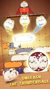 Haru Cats: Slide Block Puzzle Mod Apk (Unlimited Money + No Ads) 4
