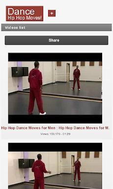 ダンスヒップホップのおすすめ画像4