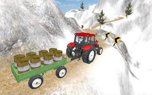 Tractor Driver 3D Farming For Pc | Download And Install  (Windows 7, 8, 10 And Mac) 2