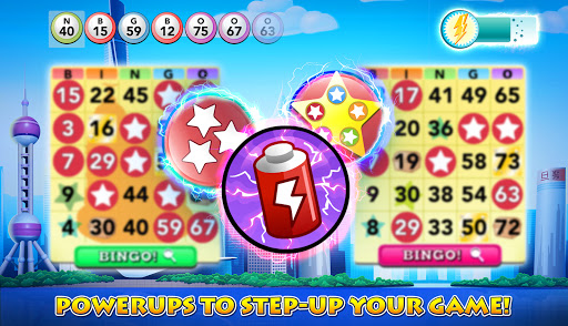 Bingo Blitzu2122ufe0f - Bingo Games 4.58.0 screenshots 2