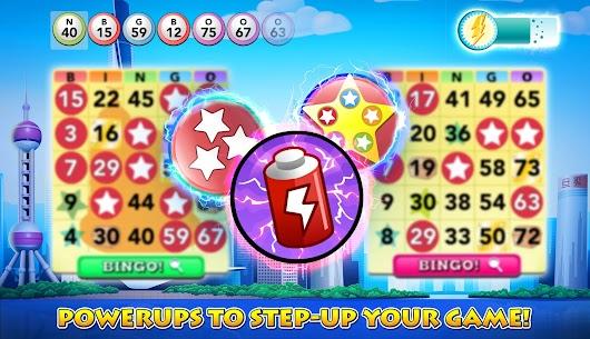 Bingo Blitz MOD APK (Unlimited Credits) 2