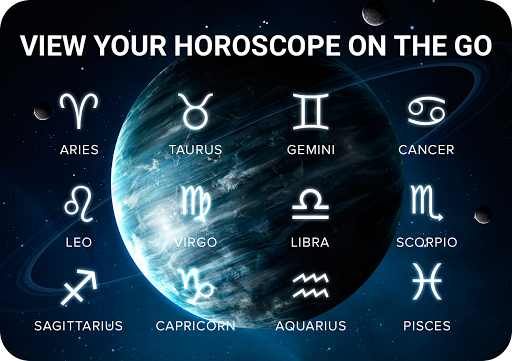 Horoscopes u2013 Daily Zodiac Horoscope & Astrology 5.3.2(899) Screenshots 1