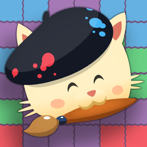 Hungry Cat Picross Purrfect Edition