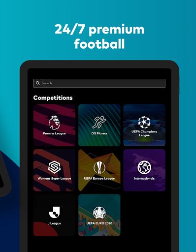 Optus Sport 4.7.1 Screenshots 11