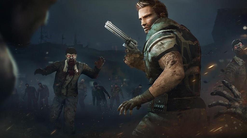 DEAD TARGET: Zombie Offline poster 4