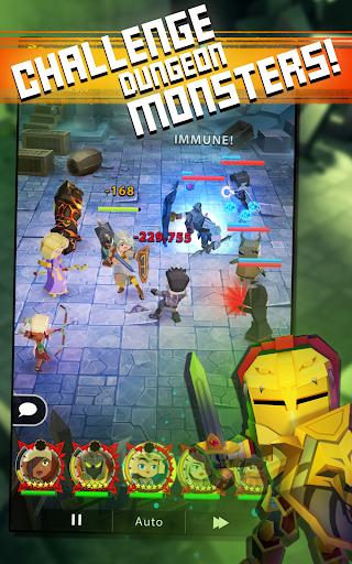Portal Quest screenshots 8