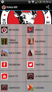 Xolos MX