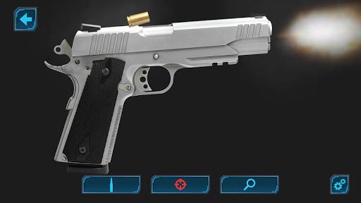 Gun Simulator FREE  screenshots 1