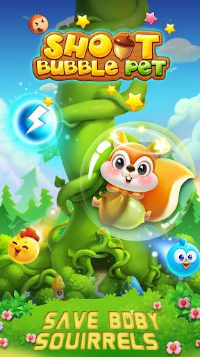 Bubble Shooter 2 android2mod screenshots 1
