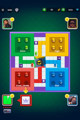 Ludo Game : Super Ludo  screenshots 11