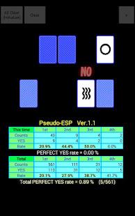 Pseudo-ESP 1.2 Screenshots 4