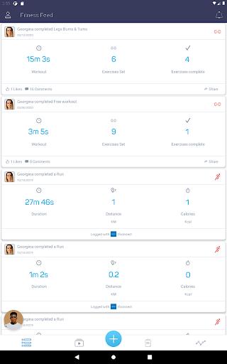 Your Wellbeing Active App screenshot 10