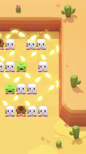 PunBall!  screenshots 3