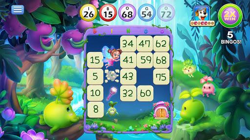 Bingo Journey - Lucky & Fun Casino Bingo Games  Screenshots 1