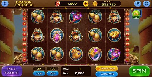 Naga Lucky 777 1.0 Screenshots 2