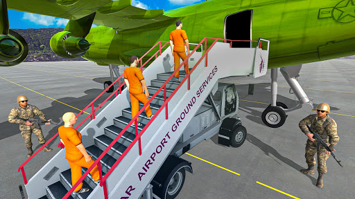 Army Bus Driver u2013 US Military Coach Simulator 3D apktram screenshots 8