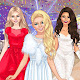 Glam Dress Up - Girls Games cover