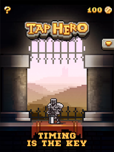 Tap Hero! Screenshot