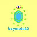 Boymate10 Find3X 4P - Brain Card Game
