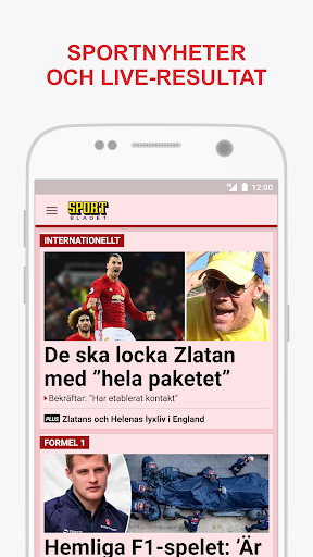 Aftonbladet Nyheter 4.30.1 Screenshots 3