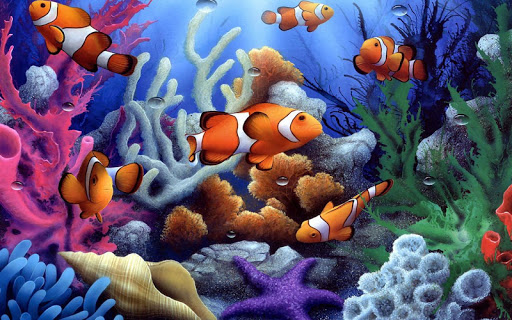 Underwater Jigsaw Puzzles  screenshots 3